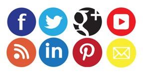 Vtičniki za deljenje na socialnih omrežjih