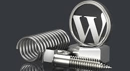 Redno posodabljanje WordPressa.