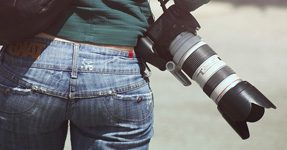 WordPress predloge za fotografe